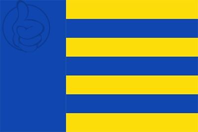 Bandera Torremejía