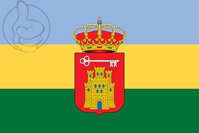 Bandera Villacarrillo