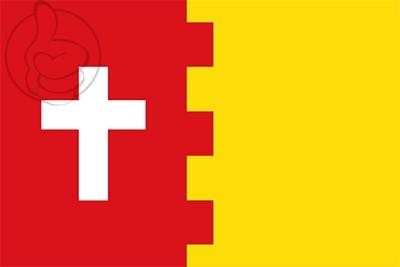 Bandera Arquillos