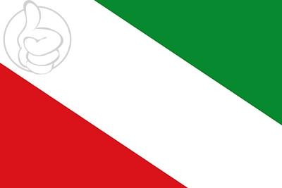 Bandera Los Yébenes