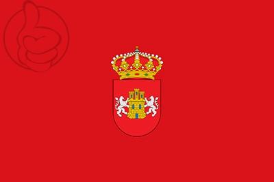 Bandera Miajadas