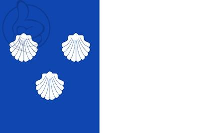 Bandera Noblejas