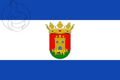 Bandera Talavera de la Reina
