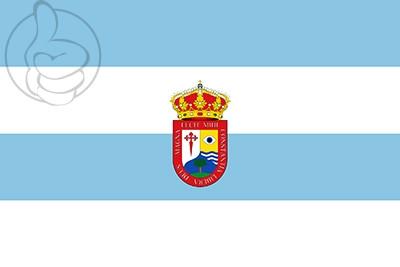 Bandera Arroyo del Ojanco