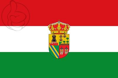 Bandera Calera y Chozas