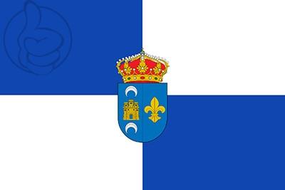 Bandera Casarrubios del Monte
