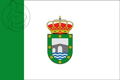 Bandera Losar de la Vera