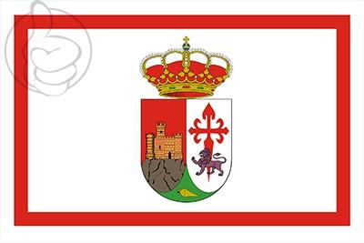 Bandera Segura de León