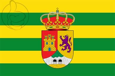 Bandera Sierra de Fuentes