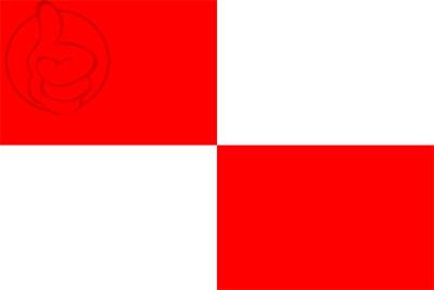 Bandera Tembleque