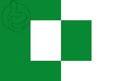 Bandera Algarinejo