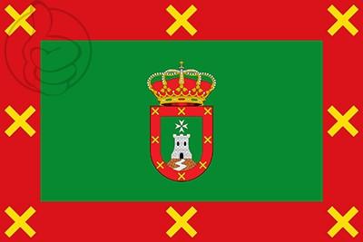 Bandera Berzocana