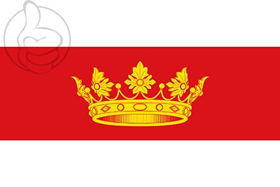 Bandera Calzada de Oropesa