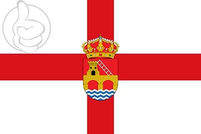 Bandera Escalona
