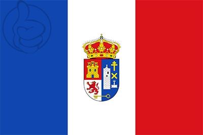 Bandera Lupión
