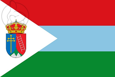 Bandera Los Cerralbos