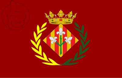 Bandera Lérida