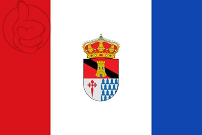 Bandera Torremayor