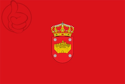 Bandera Villanueva de la Vera