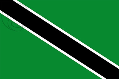 Bandera Mirabel