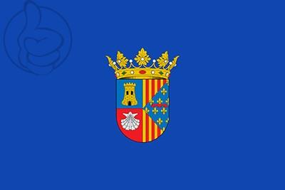 Bandera Relleu