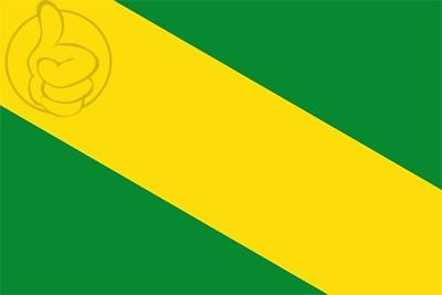Bandera Serrejón