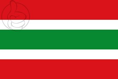 Bandera Vegaviana