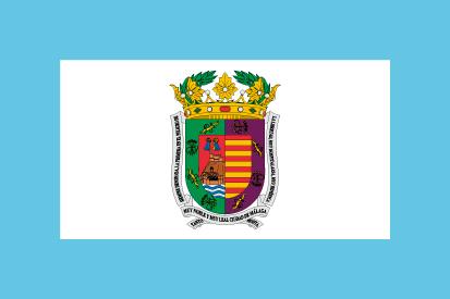 Bandera Province de Málaga
