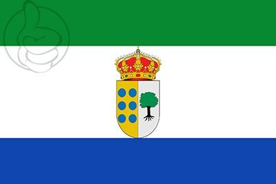 Bandera Buenaventura