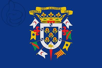Bandera Campotéjar