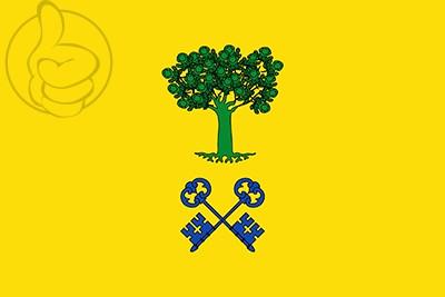 Bandera Cebolla