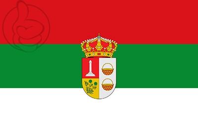 Bandera Pelahustán