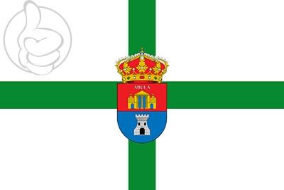 Bandera Abla