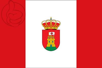 Bandera Alcolea de Calatrava