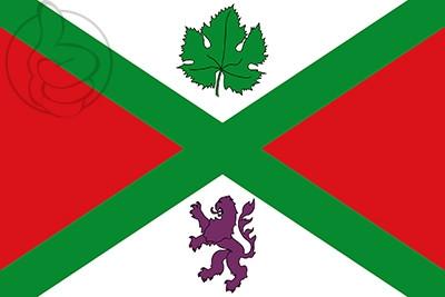 Bandera Alcudia de Monteagud