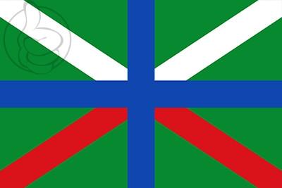 Bandera Alicún