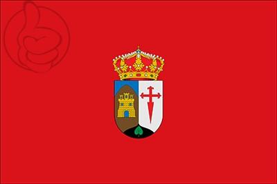 Bandera Bacares