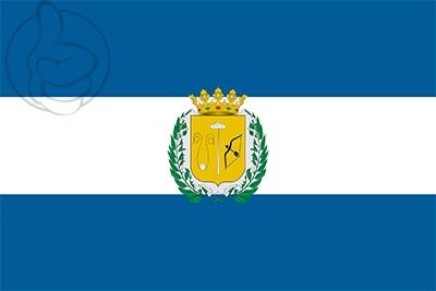 Bandera Bollullos Par del Condado