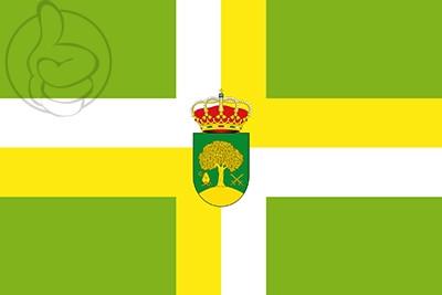 Bandera Bormujos