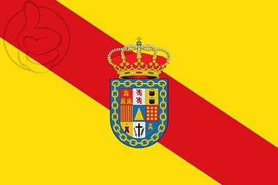 Bandera Buenache de Alarcón