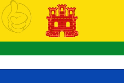 Bandera Castejón