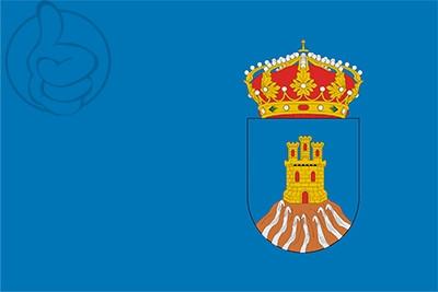 Bandera Cifuentes