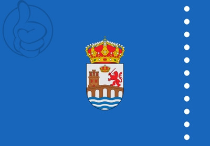 Bandera Province de Orense