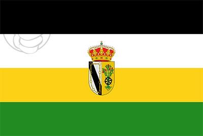 Bandera El Granado