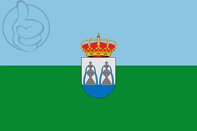 Bandera Fuentes