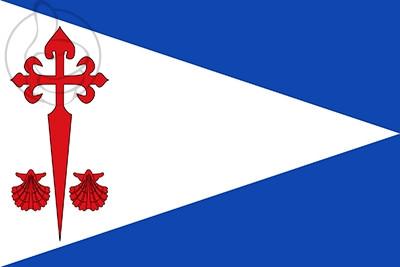 Bandera Horcajo de Santiago