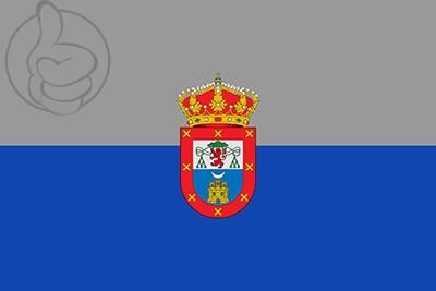 Bandera Huerta de la Obispalía