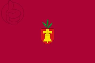 Bandera La Campana