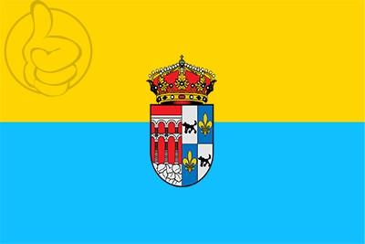 Bandera Villamanta