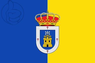 Bandera Membrilla